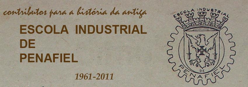 ex-Escola Industrial de Penafiel