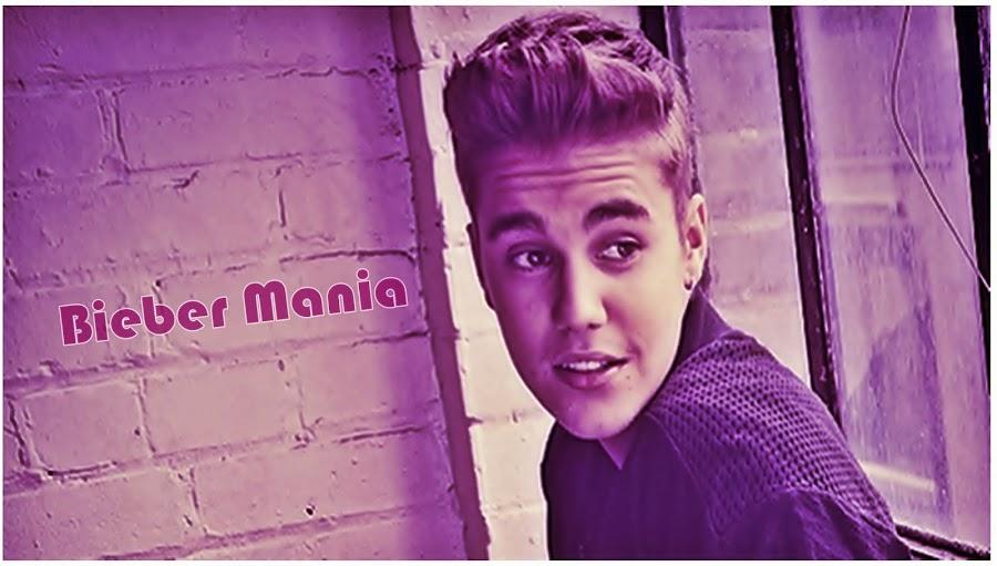 Bieber Mania