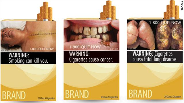 Rahasia Pabrik Rokok Ini Bisa Bikin Kamu Berhenti Merokok!