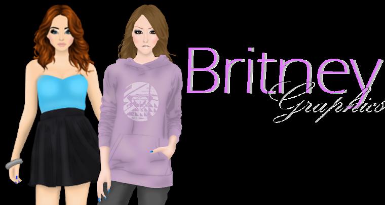 Britney Graphics