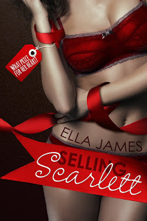 Review: Selling Scarlett by Ella James
