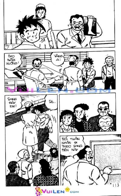 Jindodinho - Đường Dẫn Đến Khung Thành III  Tập 37 page 113 Congtruyen24h