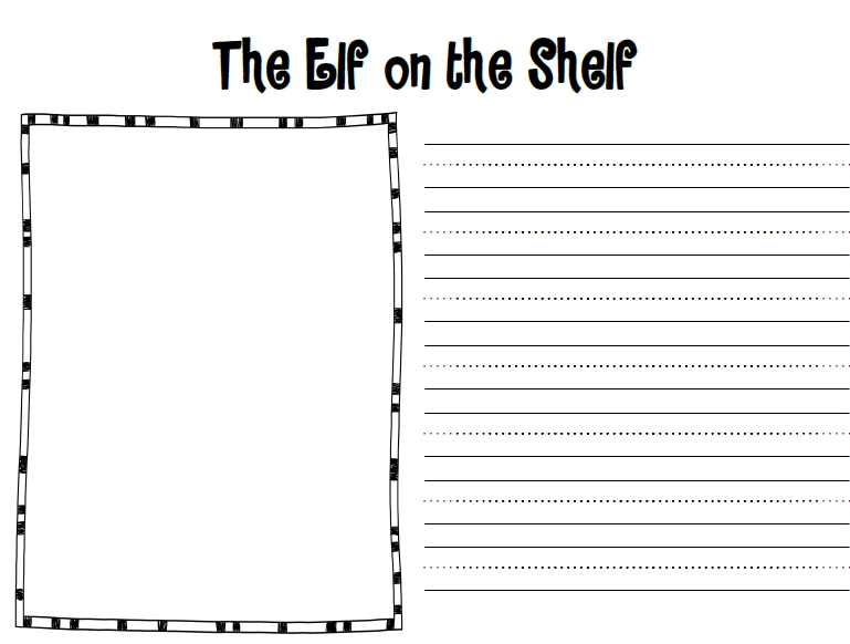 "Search Results for ""Elf On The Shelf Border"" – Calendar 2015"