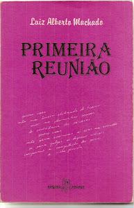 PRIMEIRA REUNIÃO
