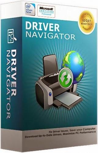 Driver Navigator 3.6
