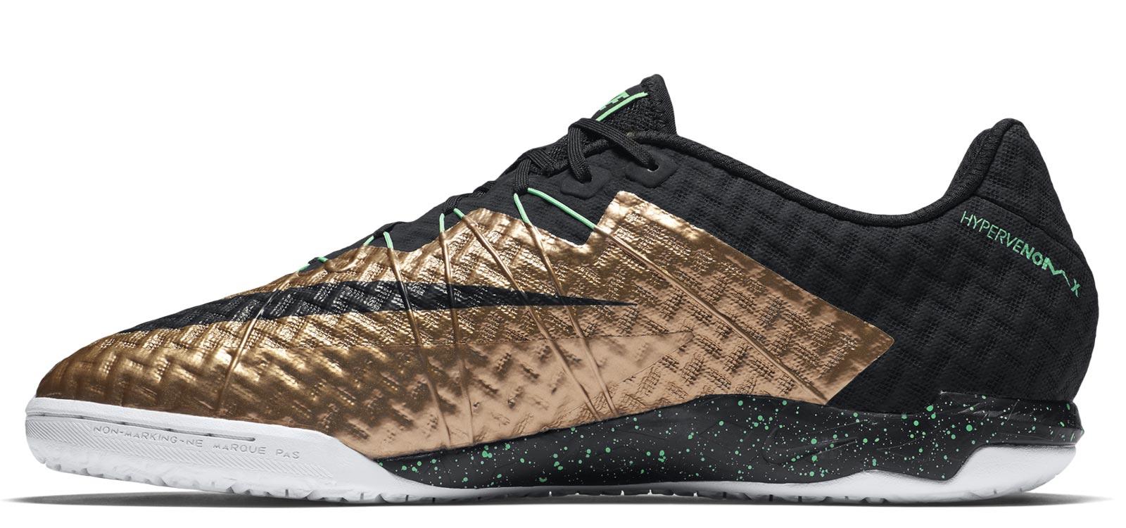 Nike Hypervenom X Hallenschuhe