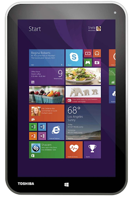 Toshiba Encore WT8-A-102 Tablet
