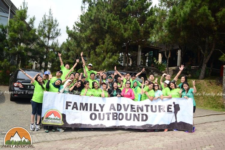 COMPANY PROFIL CV FAMILY ADVENTURE LEMBANG BANDUNG