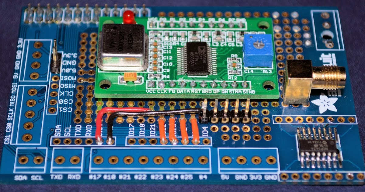 A slice of raspberry pi developing the raspberry pi for Raspberry pi 3 architecture