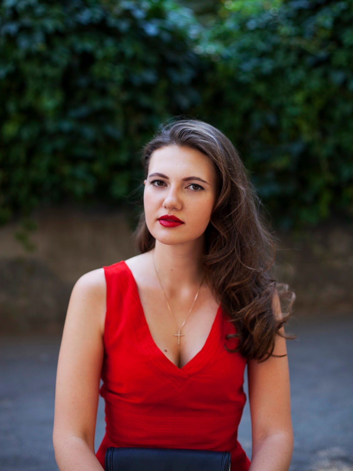 Эвелина Попова