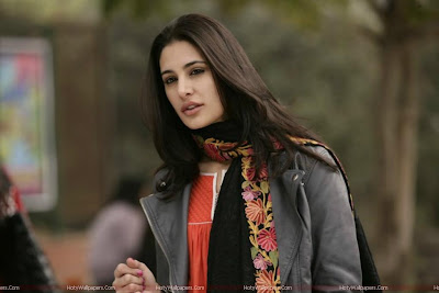 Rockstar Actress Nargis Fakhri Wallpaper