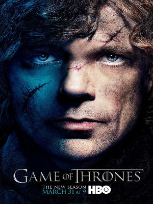 Capa Game of Thrones 3ª Temporada HDTV 720p Dual Audio 1