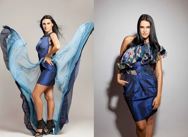 Neha Dhupia Dec 2011 Pic1 - Super Hot 32+ Neha Dhupia Latest Pics