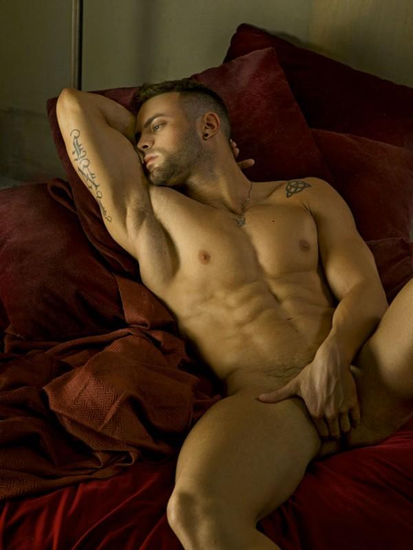 David vance male nudes