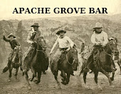 Come out to The Apache Grove Bar!