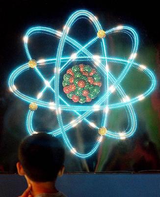 F sica m s alla de la realidad for Cocina molecular definicion