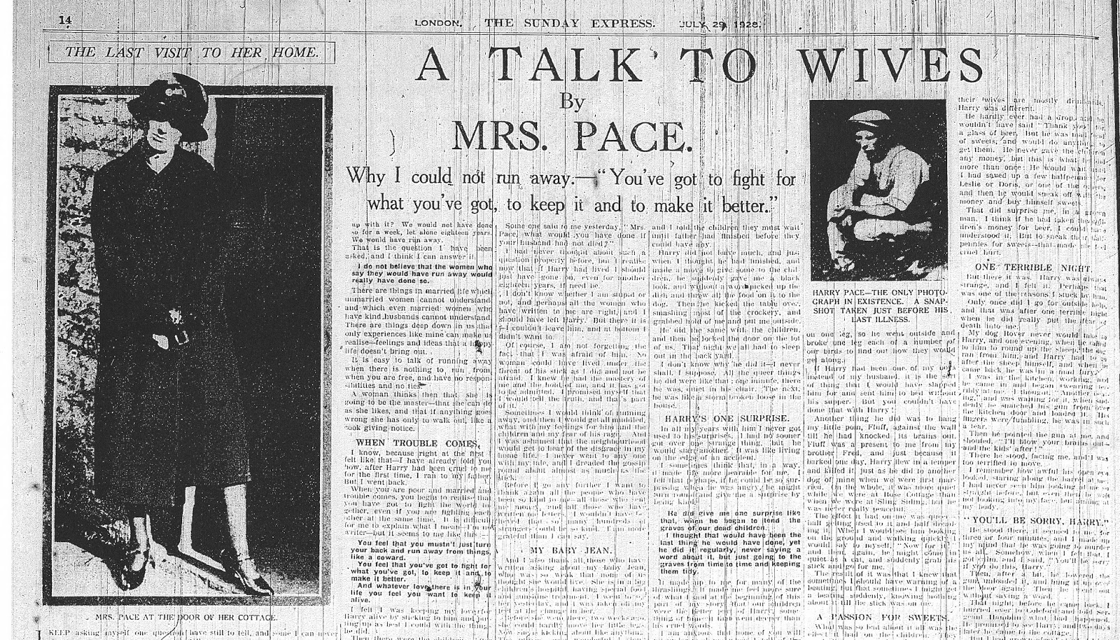 the most remarkable woman in england poison celebrity and the trials of beatrice pace