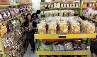 Usaha Makanan 2014 Terbaru