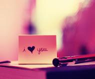 Un 'te quiero',