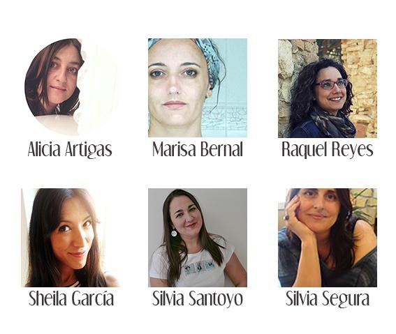 Participo en  Edu+ - Feria Sitges Scrap+
