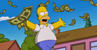 The Simpsons: Tapped Out 4.6.2 Hack (Unlimited Money / Donuts / XP / Tickets) - Android [Springfield]-mod-modificado-trucos-tuco-hack-crack