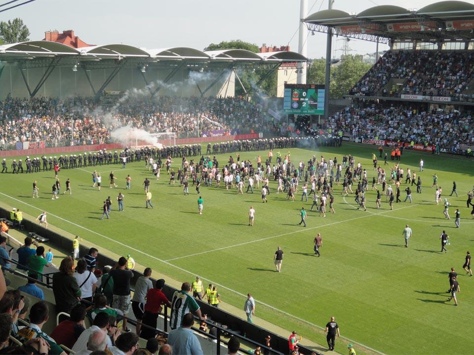 Bild: Fußball Soccer Calcio & Co