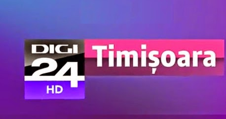 Digi 24 Timis - TV Online Romania