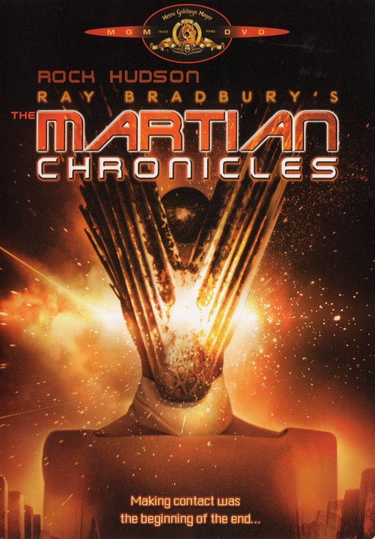 a review of ray bradburys the martian chronicles The bradbury chronicles the life of ray bradbury  here is the author  of the martian chronicles -- itself a vehicle for prescient  be the first to see  reviews, news and features in the new york times book review.