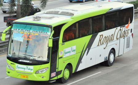 Nomor Telepon Agen Bus Gapuraning Rahayu