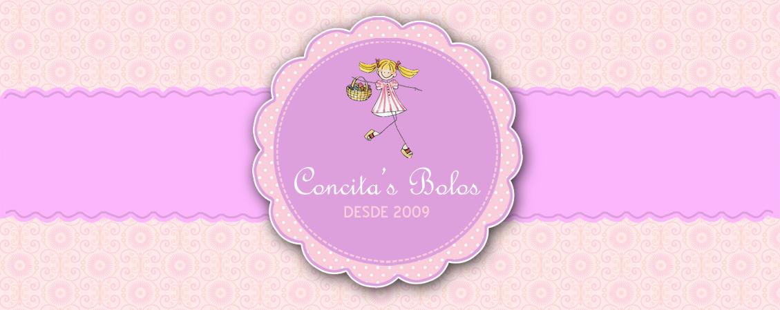Concita's Bolos - Bolos Decorados em Belém.