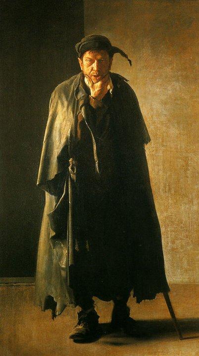 Pietro Annigoni 1910-1988 Pietro+Annigoni+%25281911%2529