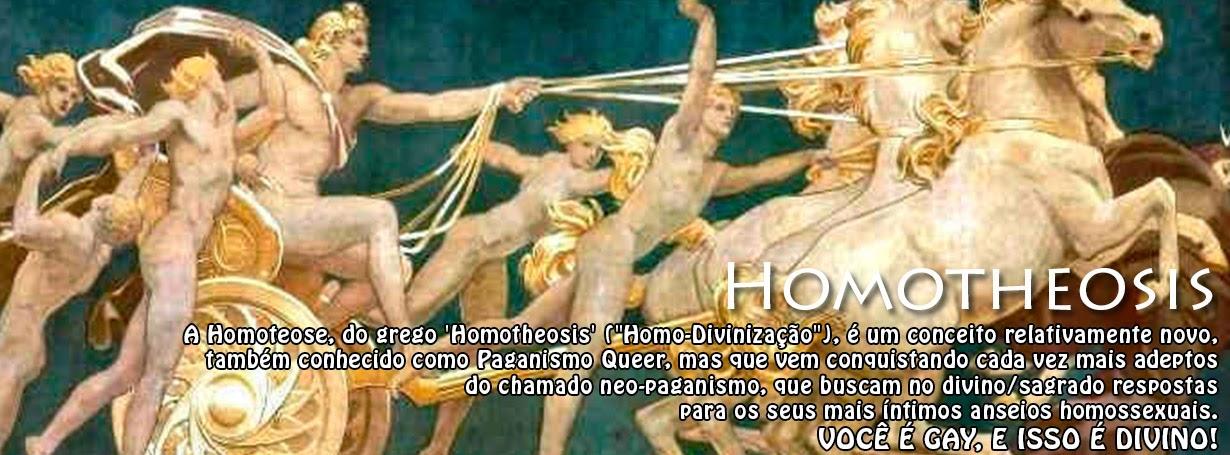 HOMOTHEOSIS