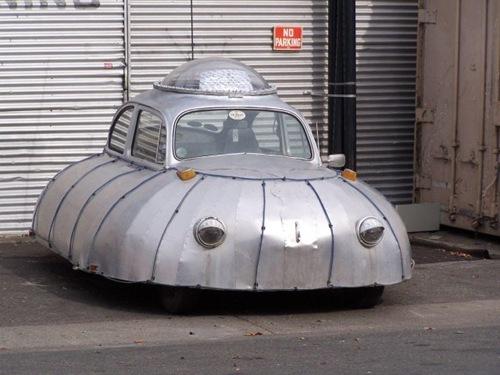 صور سيارات غريبة , موقع جزيرة خيال