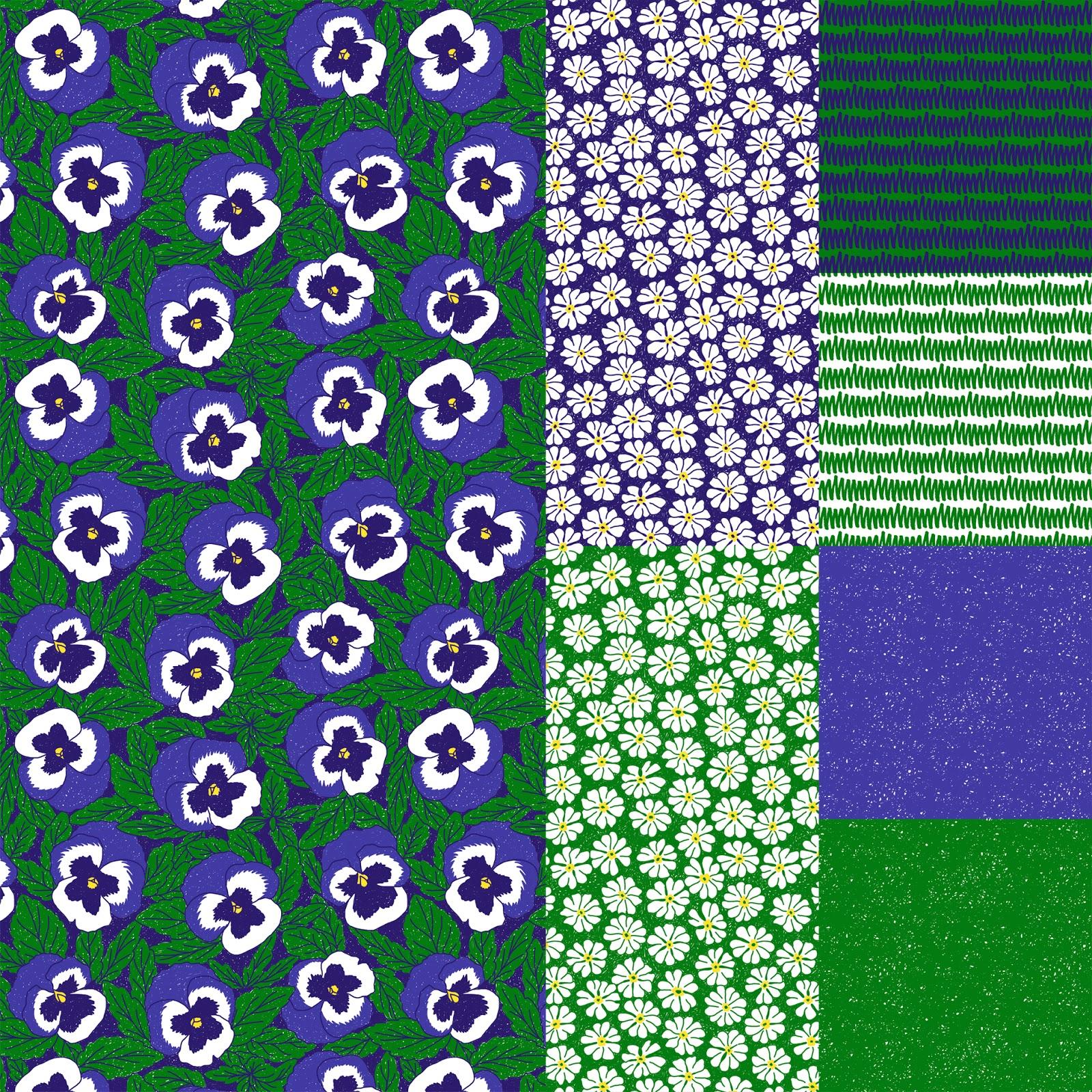 nabille by hwasoo textile
