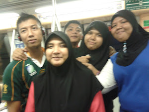 Me With Sisters N Brothers