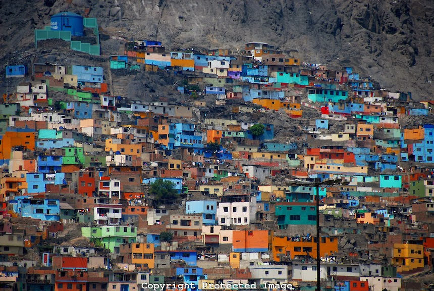 Top Places to Visit in Lima Peru