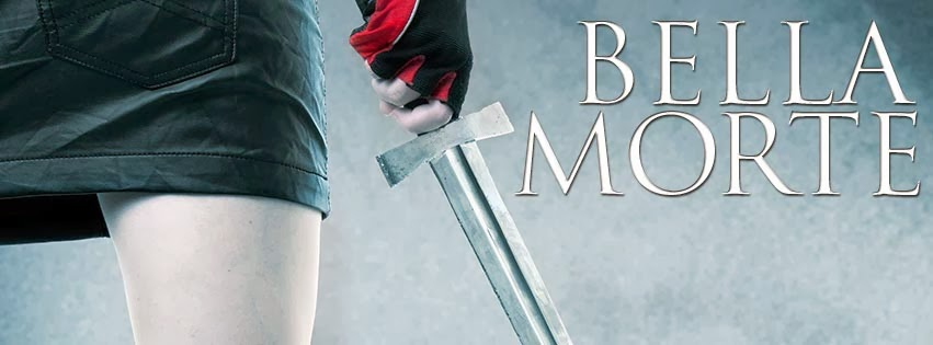 BELLA MORTE-The Series