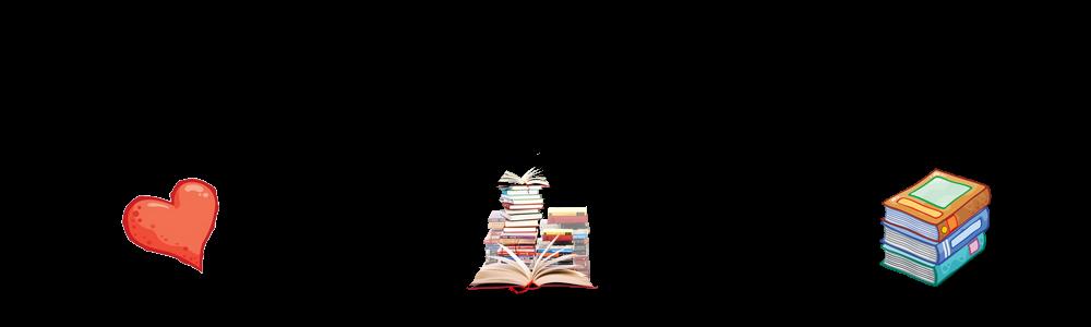 Nosso clube do livro!