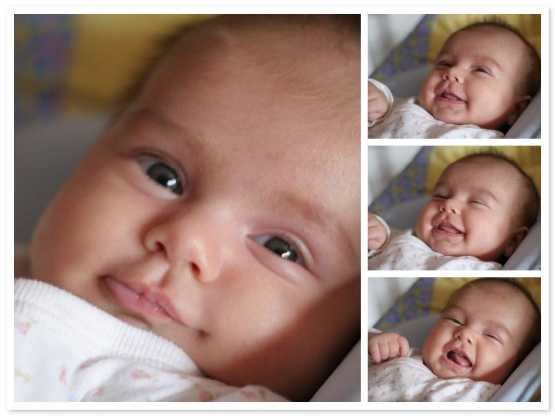Mundo infantil estimulaci n temprana el beb de 2 meses - Tos bebe 2 meses ...