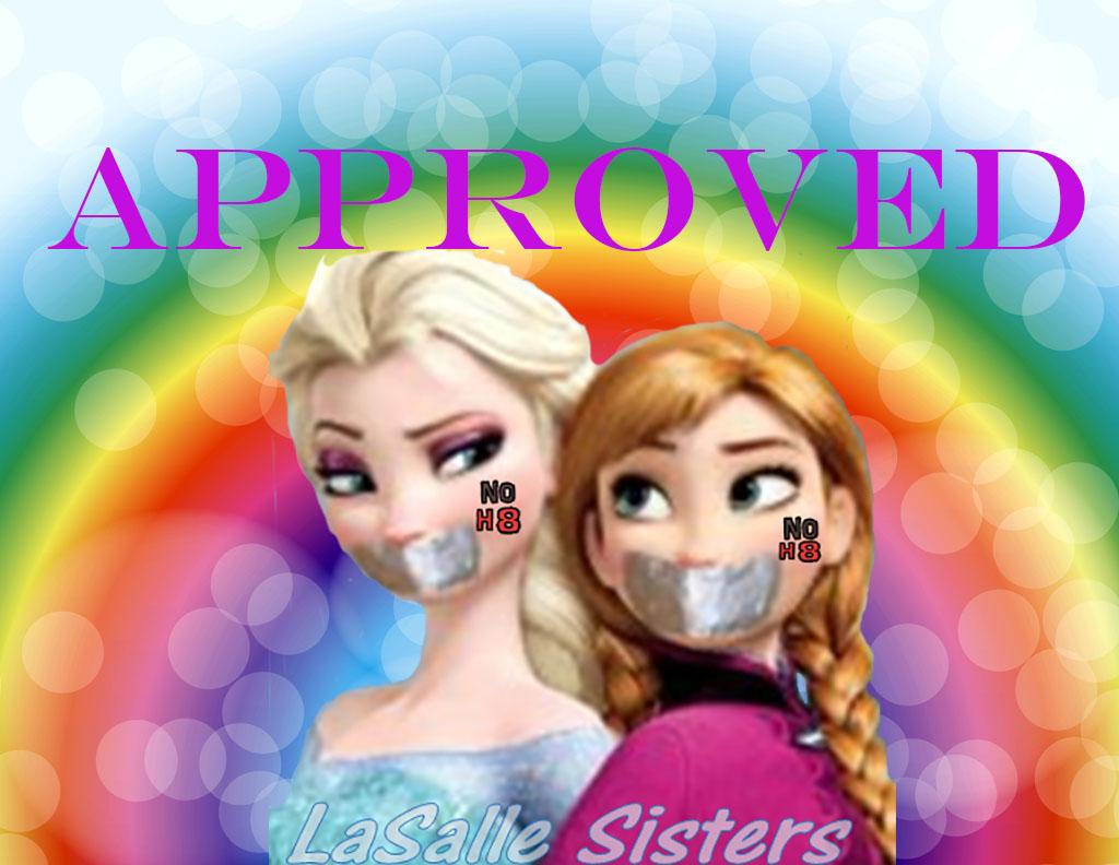 LaSalle Sisters