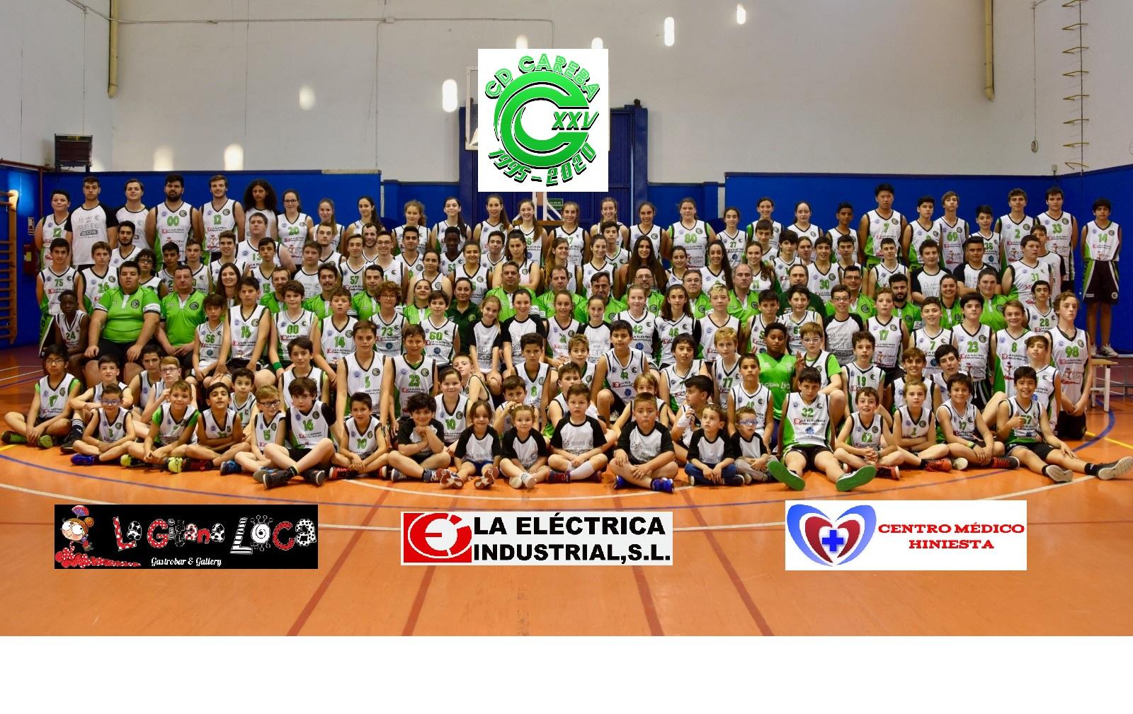 Club Deportivo Careba