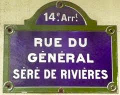 Le site Séré de Rivières