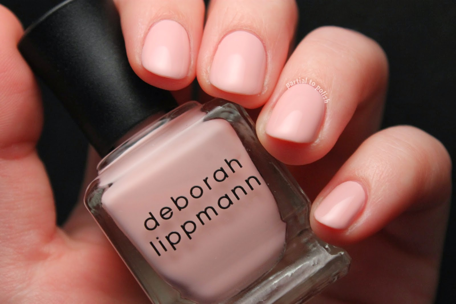 Deborah Lippmann Marnie