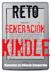 Generación Kindle