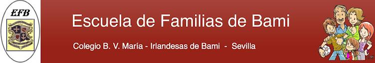Escuela de Familias de Bami