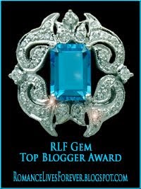 RLF Blogger Award