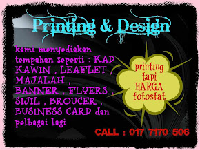 PRINTING AND DESIGN