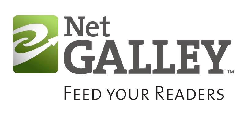 Christina Reviews Books from NetGalley!