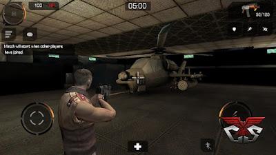 download game captain strike gratis