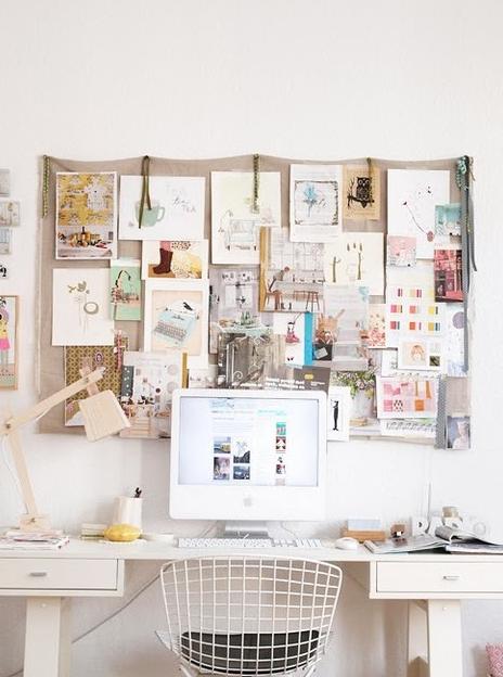 Ideas para decorar un escritorio latvdp los ngeles - Ideas para escritorios ...